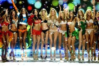 Victoria's Secret-show final 2012