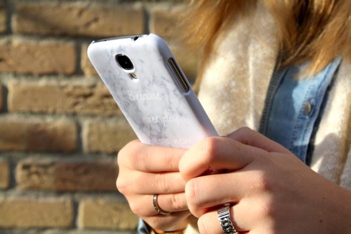 GoCustomized phone case