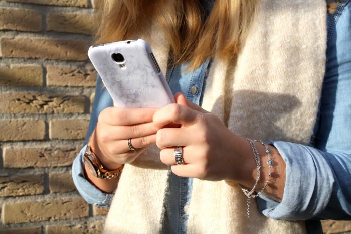 GoCustomized phone case1