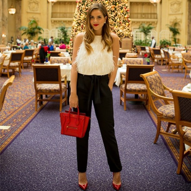 """@Juliahengel: """"Dressed up for holiday tea at the @palacehotelsf"""""""