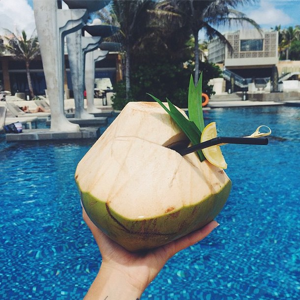 "@Tashoakley: ""Bali's finest"""