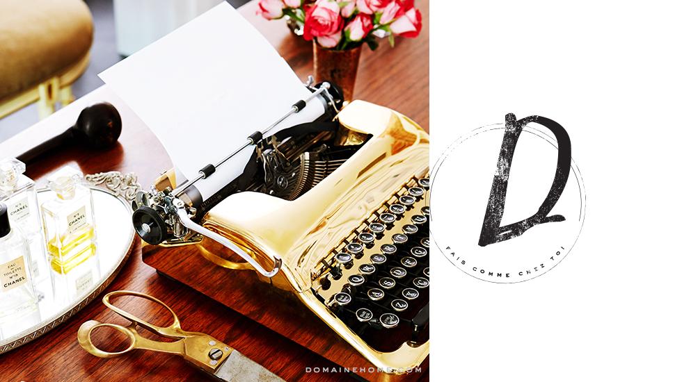 Lauren Conrad office The New Girl In Town7