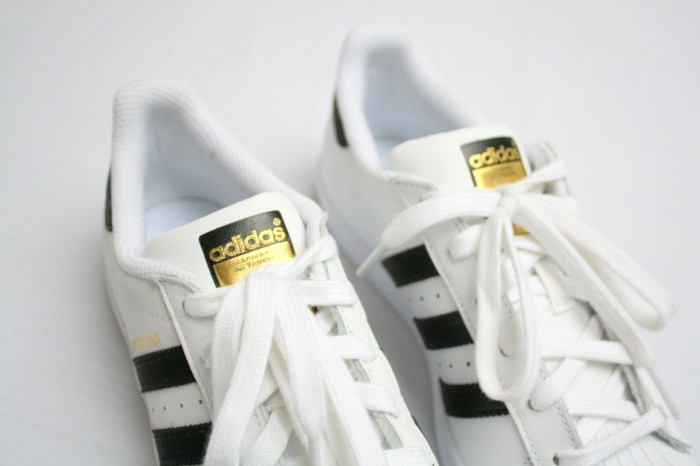 Adidas Superstar sneakers1
