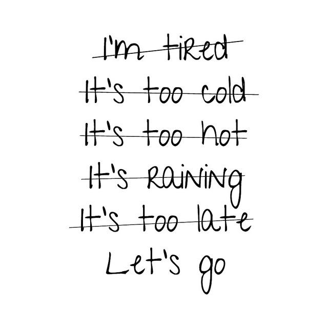 fitness tips motivatie