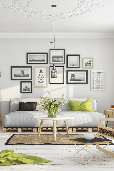 inspiraties gallary muur11