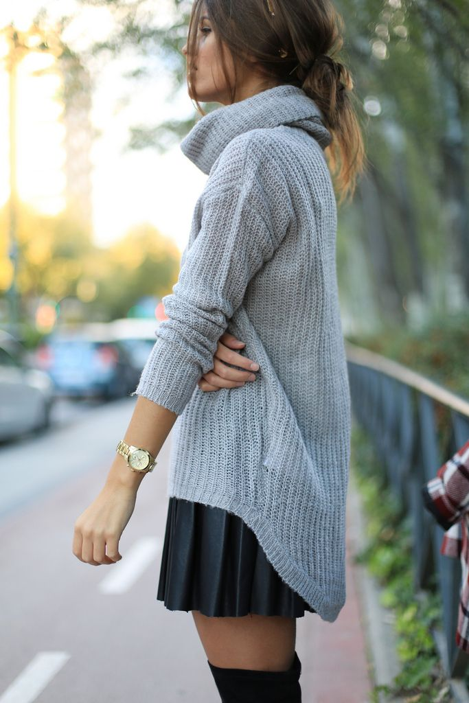 oversized sweater14