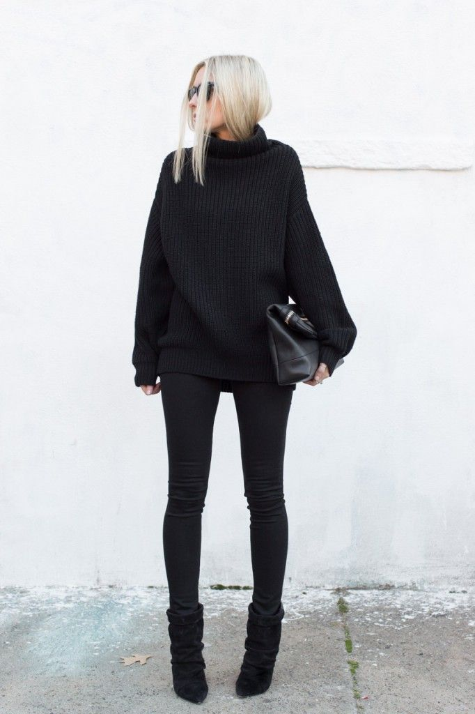 oversized sweater9