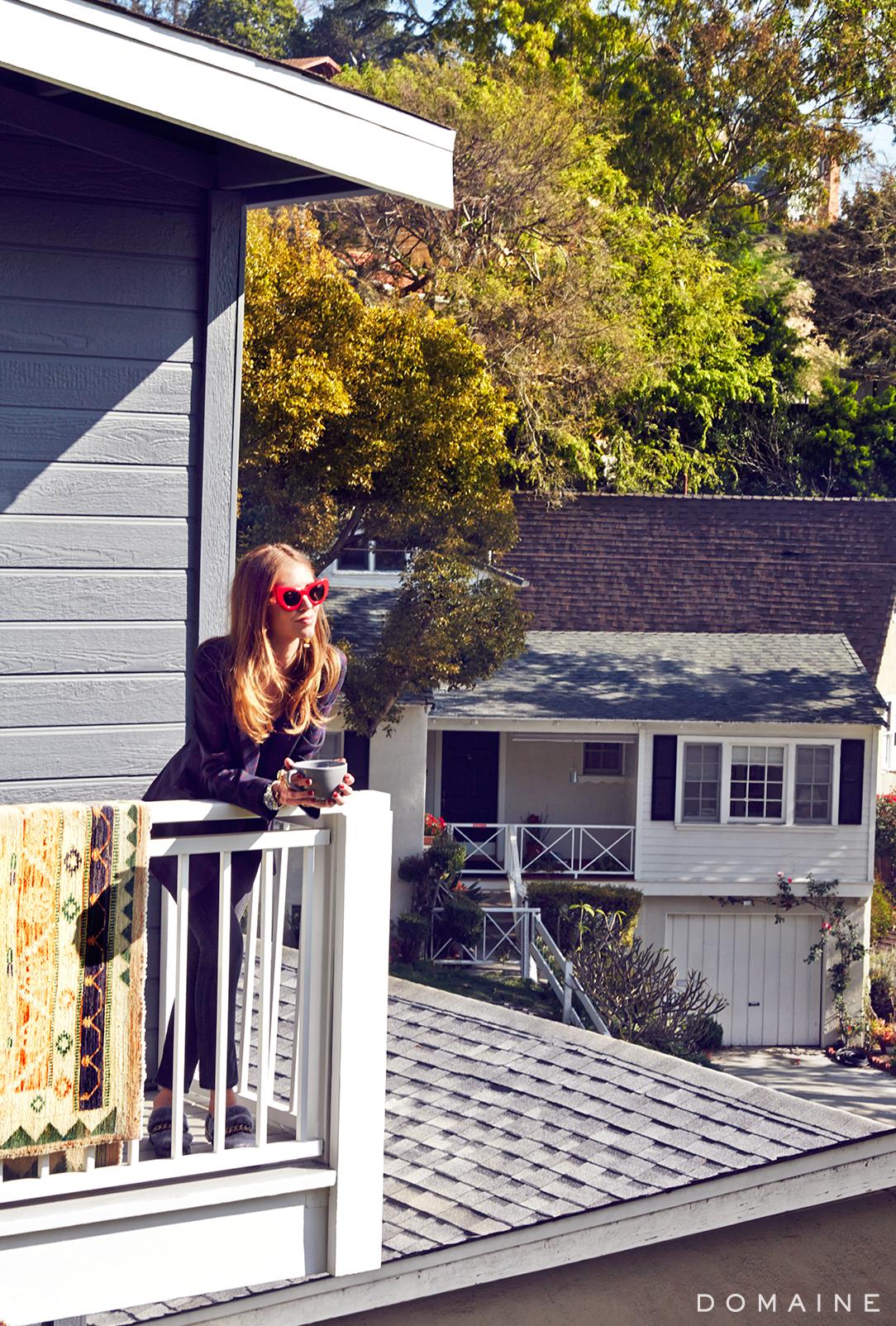 Chiara Ferragni Los Angeles home11