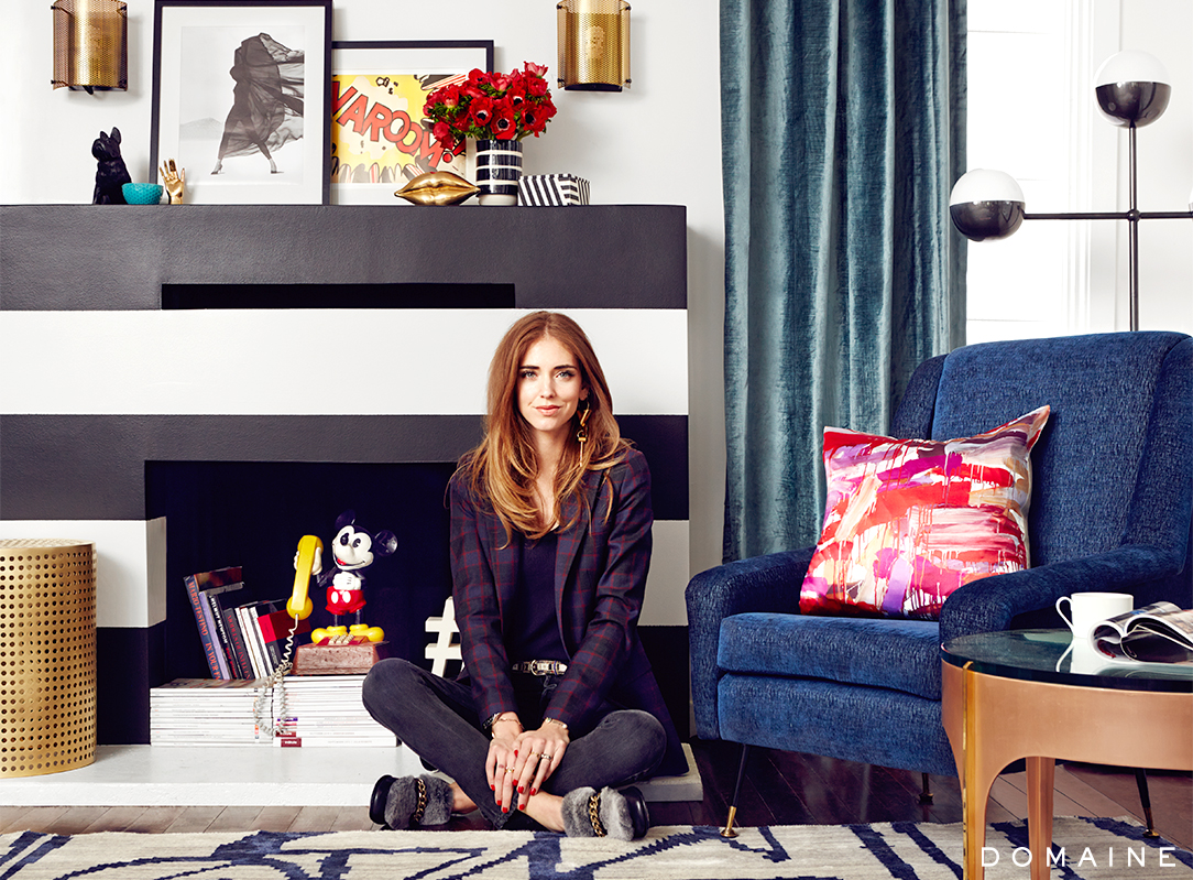 Chiara Ferragni Los Angeles home4