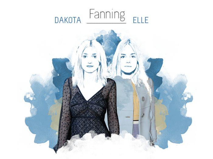 Stylight Dakota en Elle Fanning