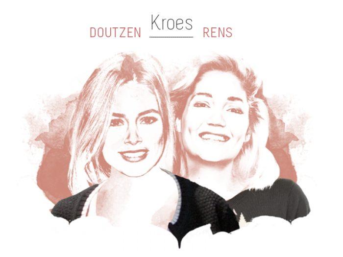 Stylight Doutzen en Rens Kroes