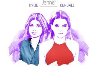 Stylight Kendall en Kylie Jenner