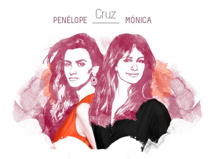 Stylight Penelope en Monica Cruz