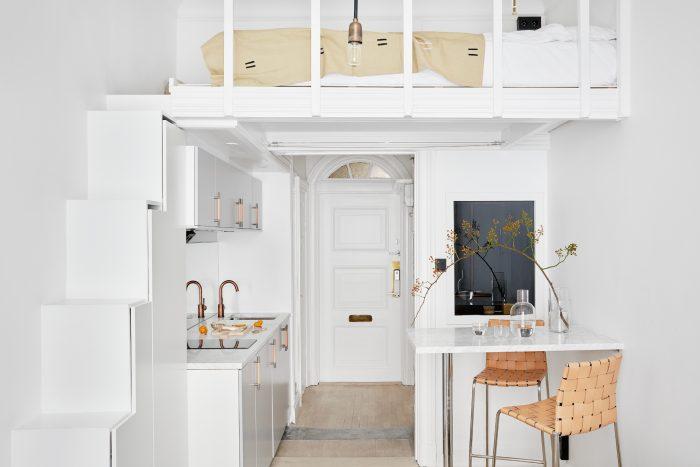 10 tips voor het decoreren van een kleine ruimte - Decoreren van een professioneel kantoor ...