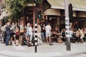 Amsterdam: de fijnste lunchplekjes in Oost