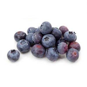 Griep voorkomen - dit moet je eten blauwe bessen