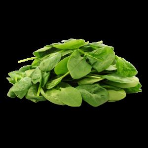 Griep voorkomen - dit moet je eten spinazie