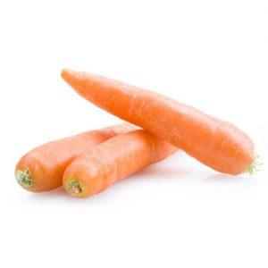 Griep voorkomen - dit moet je eten wortel