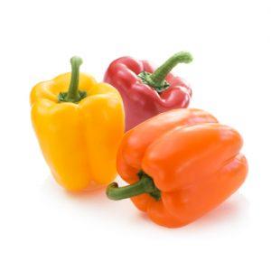 Griep voorkomen - dit moet je eten paprika