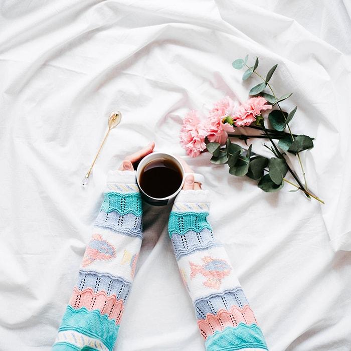 8 manieren om je dag goed te beginnen