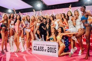 Alles wat je wilt weten over de Victoria's Secret Fashion Show 2016