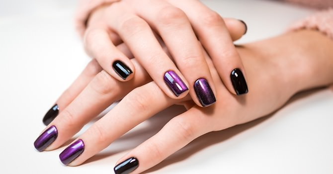 De perfecte home manicure in 7 stappen