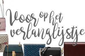Designertassen Musthaves: voor op het lijstje