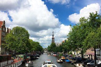 6x wat ik ga missen aan wonen in Amsterdam