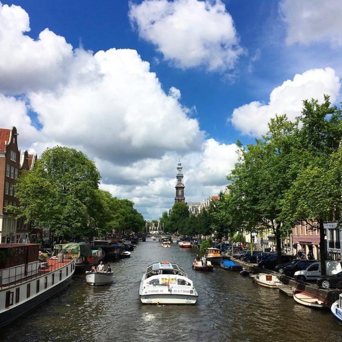 wat ik ga missen aan wonen in Amsterdam