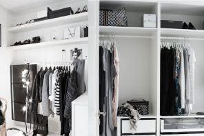 PROJECT WIC – Walk in closets to die for