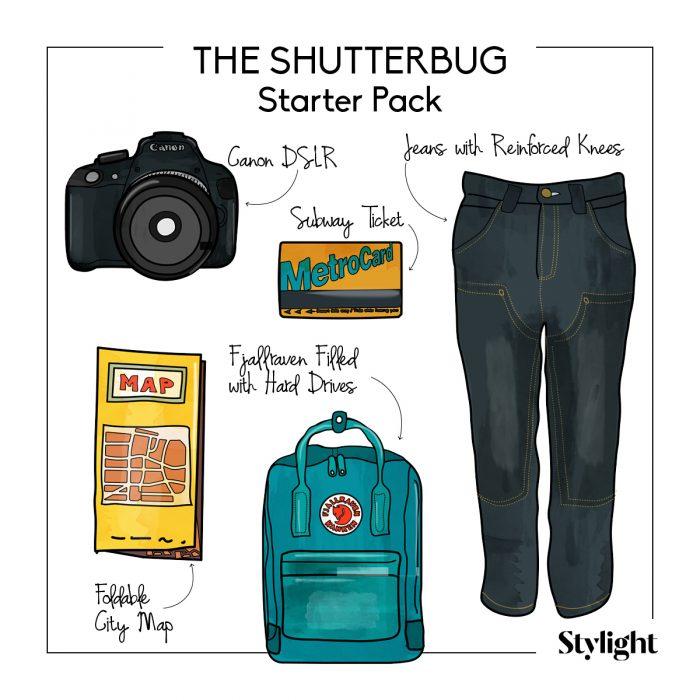 FASHIONWEEK the shutterbug