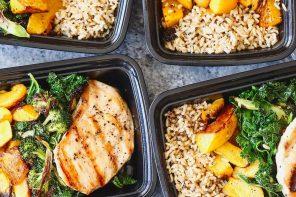 Meal-preps inspiratie: 5 fijne Instagram accounts