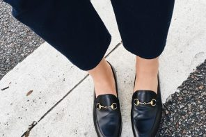 Saturday shopping: de loafer