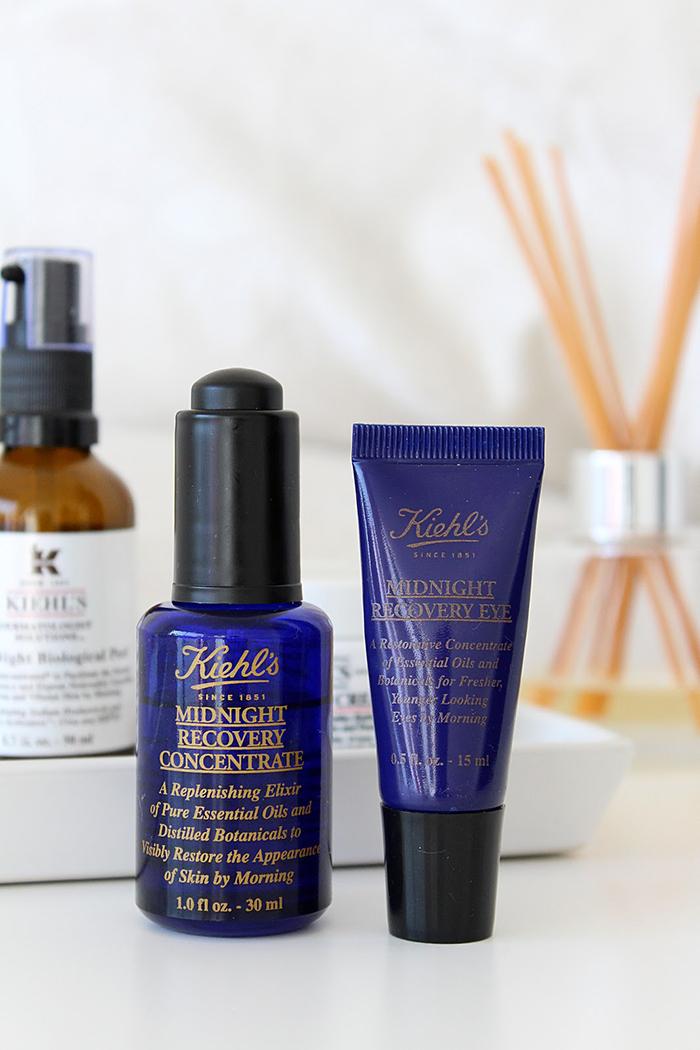5 redenen om olie aan je beautyroutine toe te voegen