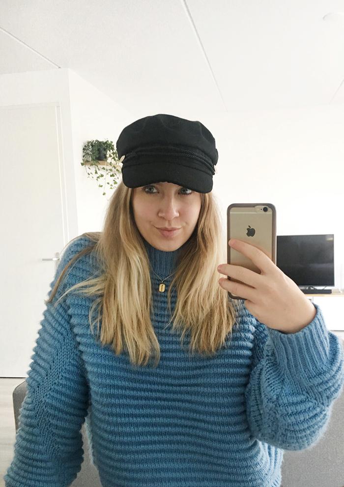 Waarom ik zo van oversized truien hou