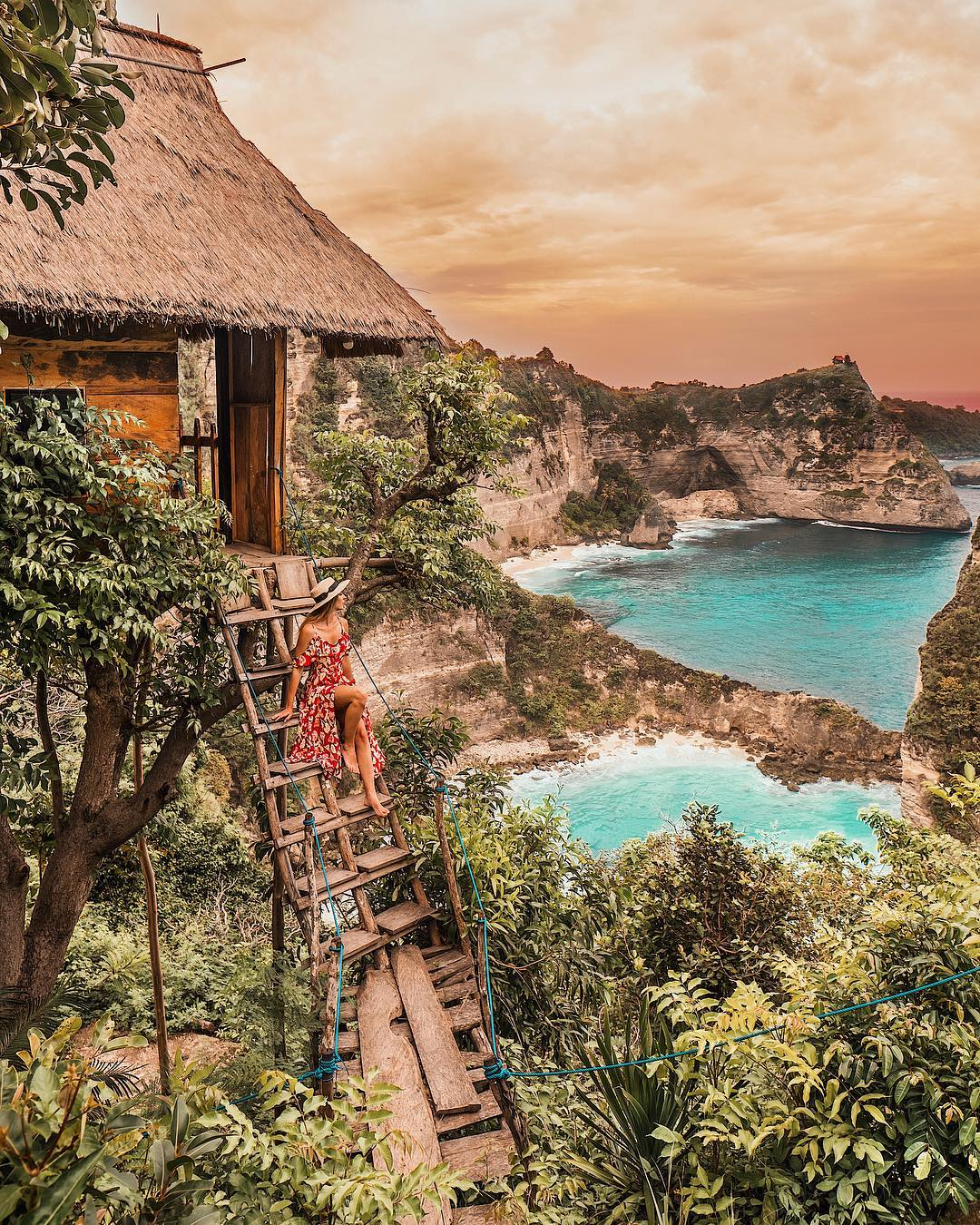 Travel Instagram accounts die je wilt volgen